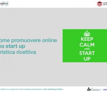 Come promuovere online una struttura ricettiva